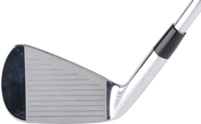 Golfbidder Iron Head Rating - 8/10, 2-3 Rounds