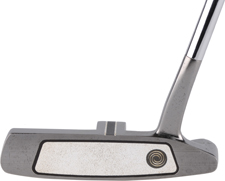 Golfbidder Putter Head Rating - 7/10, Evidence of Play