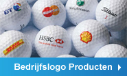 Golfbidder Corporate Logo Product