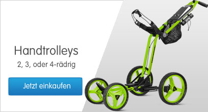 Manual Trolleys