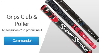 Club & Putter Grips