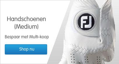Medium Gloves