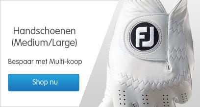 Medium/Large Gloves
