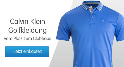 Calvin Klein Golf Apparel