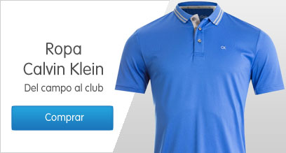Calvin Klein Golf Apparel