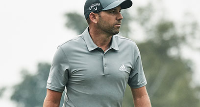 adidas Golfkläder
