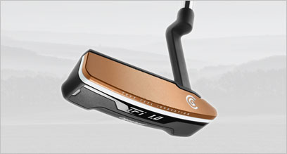 Putters Cleveland