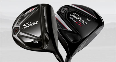 Titleist Draiverit
