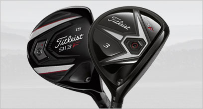 Titleist Fairway Hölzer