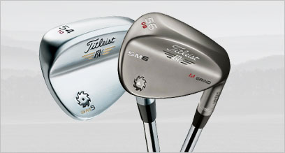 Wedges Titleist
