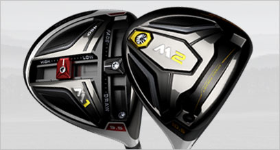 Drivers TaylorMade