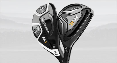 Hybrides TaylorMade