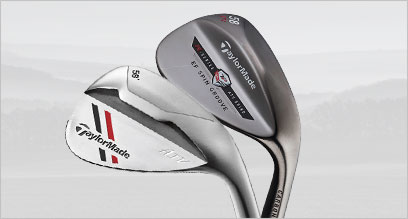 Wedges TaylorMade
