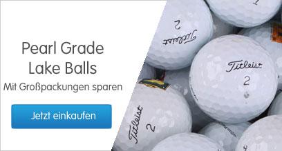 Pearl Grade Lake Balls