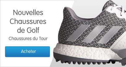 Voir les Chaussures de Golf