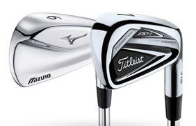 Irons for 2016