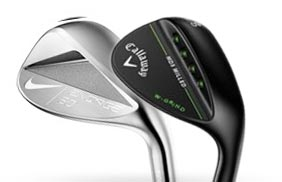 Wedges for 2016