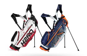Stand Bags for 2016