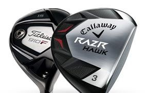 Fairways Under £80