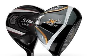 Fairways Under £50