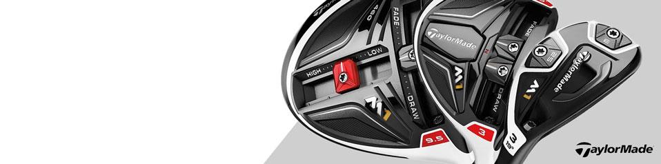 Callaway XR Golf Clubs