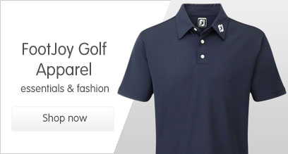 FootJoy Golf Apparel