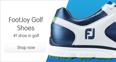 FootJoy Golf Shoes
