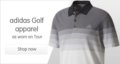 adidas Golf Apparel