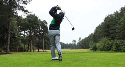 FootJoy Golf Clothing