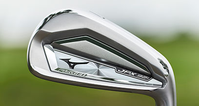 Mizuno Iron Sets