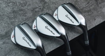 TaylorMade Wedges