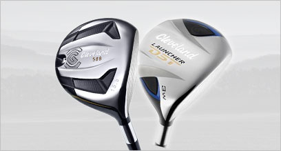Cleveland Fairway Woods