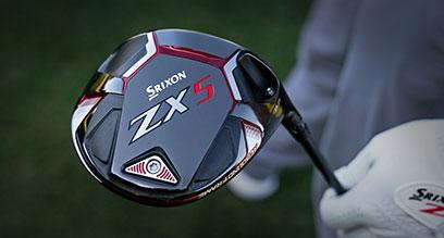 Used Srixon Golf Clubs