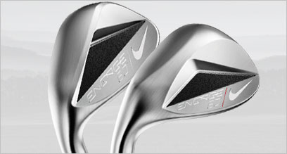 Left Handed Wedges