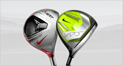 Nike Fairway Woods