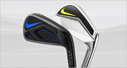 Nike Iron Sets