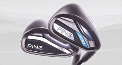 Used Ladies Golf Clubs >> Used Ping Golf Clubs Golf Clubs By Brand Golfbidder