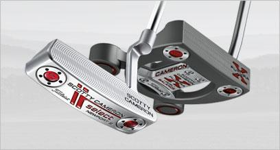 44639bdf714ce Used Scotty Cameron Golf Clubs - Golf Clubs by Brand - Golfbidder