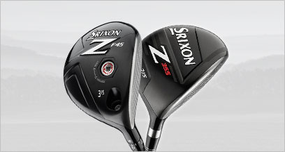 Srixon Fairway Woods