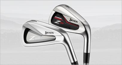 Srixon Iron Sets