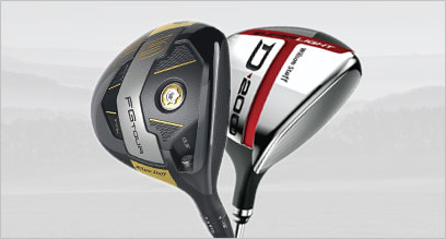 Wilson Staff Fairway Woods