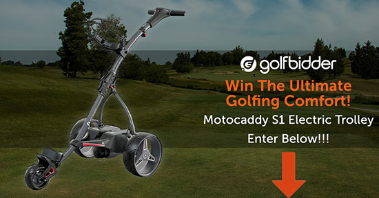 Golfbidder competition