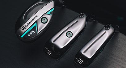 Hybrids By Golfer