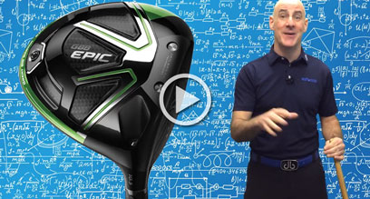 Tech Talk: Clean Sweep For Callaway & Odyssey