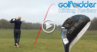 Ping G Series Hybrid Hitting Review