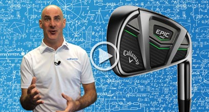 Callaway EPIC Pro Irons Preview
