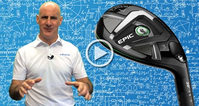 Callaway EPIC Hybrid Preview