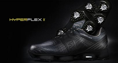 FootJoy Limited Tour Edition Hyperflex II Golf Shoes Preview