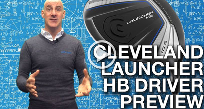 Cleveland Launcher HB Driver Preview