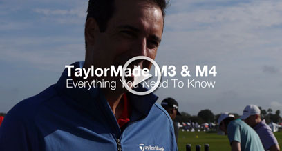 TaylorMade M3 & M4 Families: Everything You Need To Know